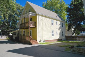Lynn Multi Family Home For Sale 18 Caldwell Lynn Ma