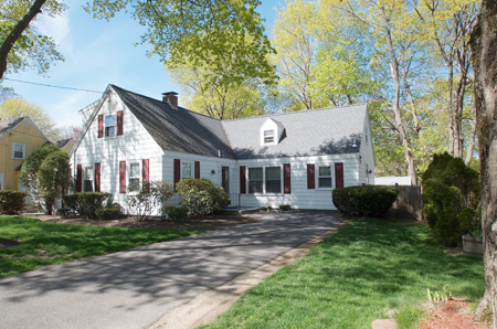 Home For Sale 27 Canterbury Road Lynnfield Ma