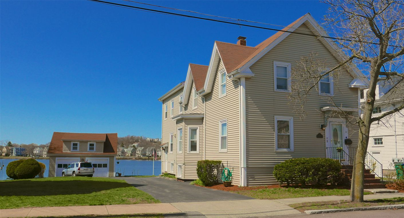 Lynn Home For Sale 34 Gage Street Lynn Ma Sullivan
