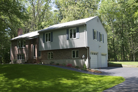 Split Entry For Sale 8 Rust Lane North Reading Ma