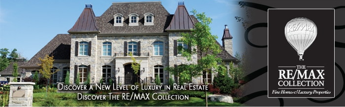 Luxury Marketing - Remax Collection