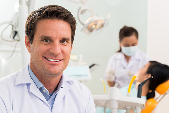 dentist office - Dentist Home Buyer Program