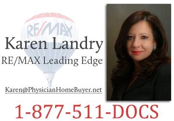 Karen Landry REMAX Leading Edge