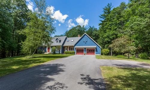 2 West Street Pepperell, MA 01463