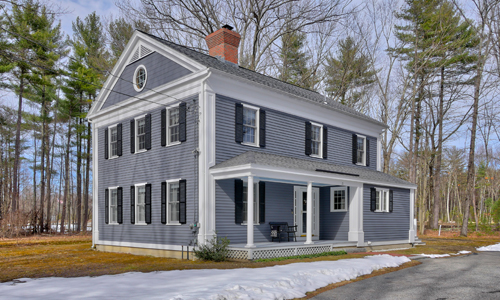 21 West Street, Pepperell, MA 01463