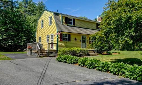 44 Dudley Road, Townsend, MA 01469