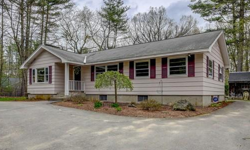 8 Turner Road, Townsend, MA 01469