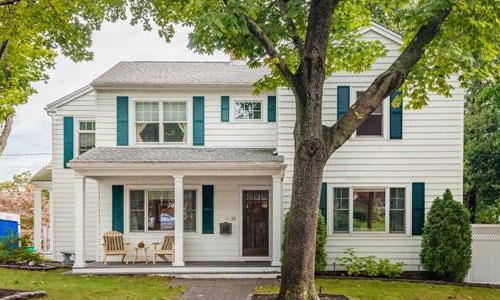 25 Indian Hill Road, Winchester, MA 01890