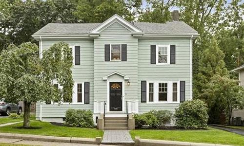 8 Mystic Avenue, Winchester, MA 01890