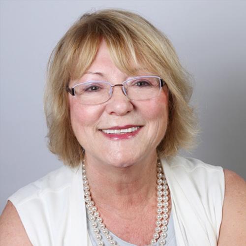 Joan Theuer