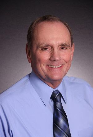 Conrad Allen