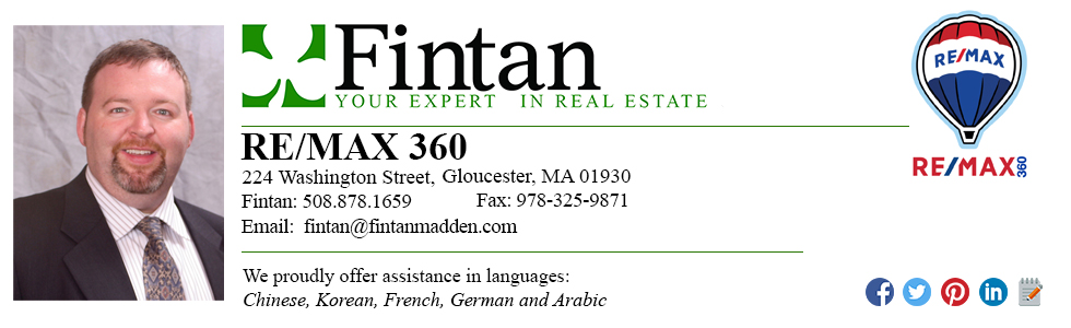 Fintan - REMAX 360