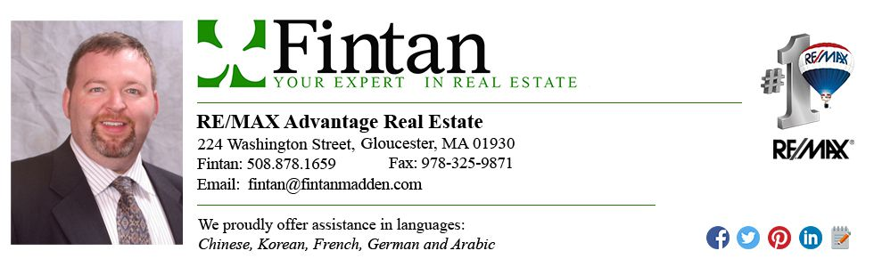 Fintan - REMAX Advantage Real Estate