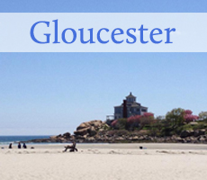 Gloucester Good Harbor