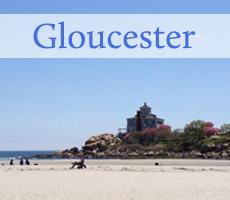 Gloucester Good Harbor