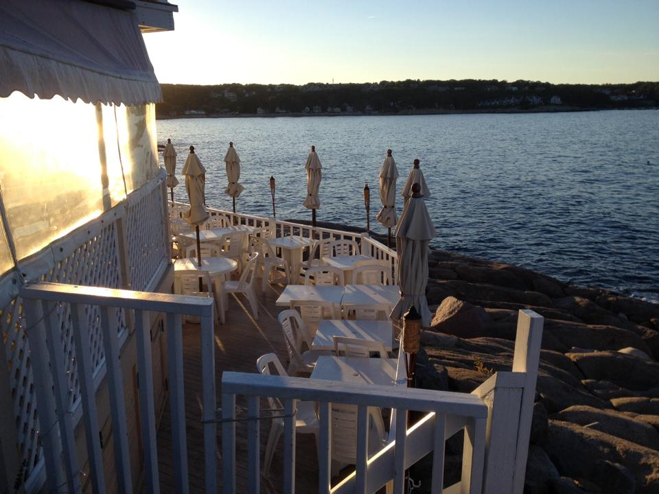 Feature Friday With My Place By The Sea In Rockport Real Estate