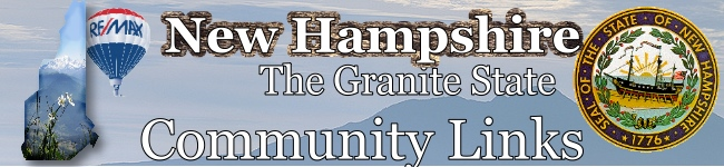 New Hampshire Community links