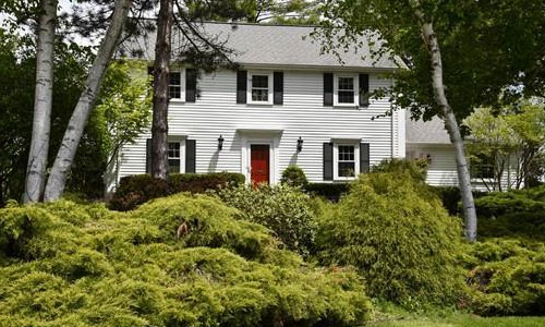 6 Currie Circle, Lynnfield, MA 01940