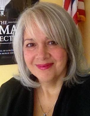 Karen Ferro