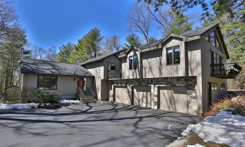 1 Friendship Lane, Lynnfield, MA 01940