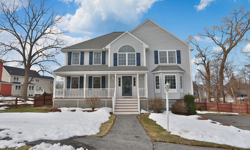 2 Hailey Way, Woburn, MA 01801