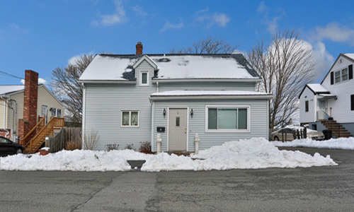 6 Goodridge Street, Peabody, MA 01960