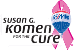REMAX Home Finders supports Komen for the Cure