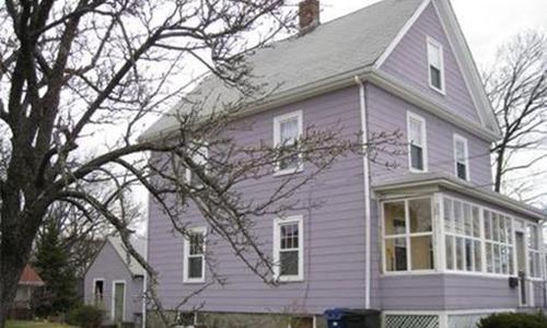 8 Ernest Ave, Boston, MA 02136
