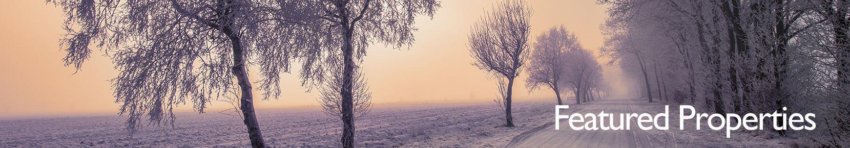 Featured Properties Winter 2018