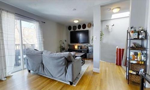 11 Burrill Place, Unit 3, Boston, MA 02127
