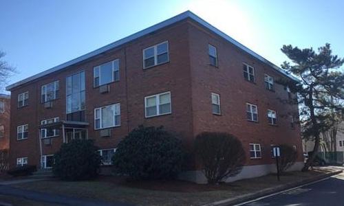 1105 Lexington Street, Unit 7-9, Waltham, MA. 02452