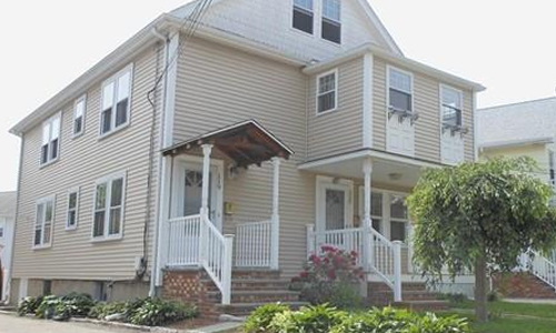 119 Templeton Parkway, Watertown, MA 02472