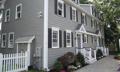 13 Pearl Street, Unit 2, Watertown, MA