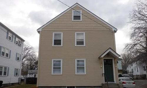 15 Russell Terrace, Belmont, MA