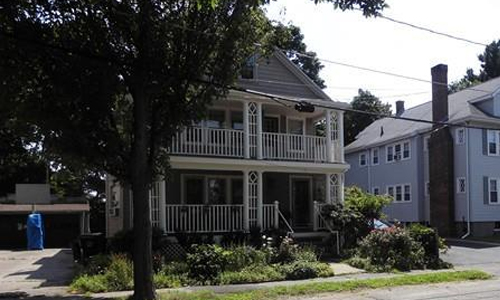 19 Chester, Belmont, MA 02472