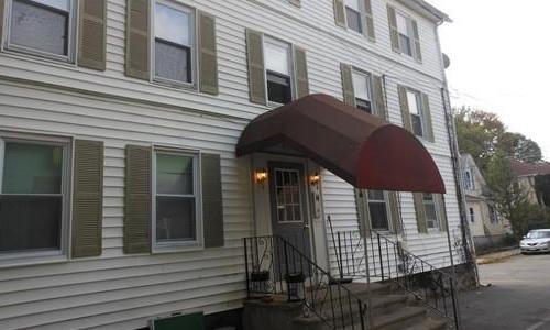 20 Church Street, Unit 2A, Natick, MA