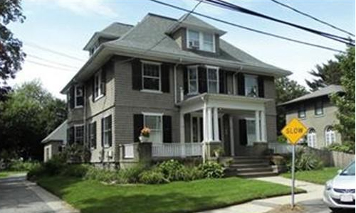 26 Cushing Street Belmont, MA 02478