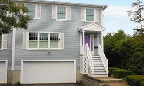 36 Hillside, Watertown, MA 02472