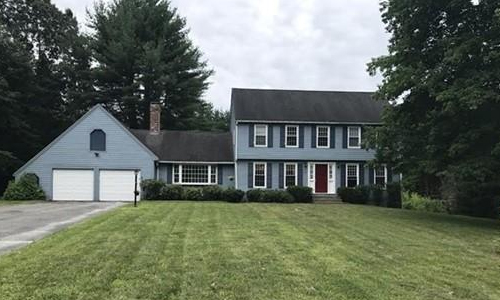 4 Puritan Road, Acton, MA 01720