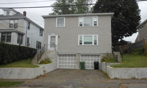 52 Westminster Avenue, Watertown, MA