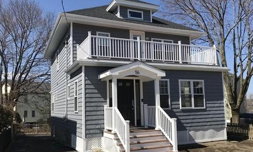 56 Presentation Road, Boston, MA 02135