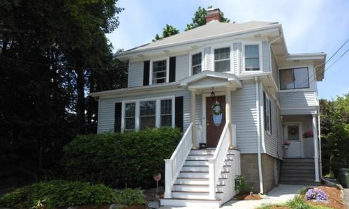 60 Hillside Road, Watertown, MA 02472