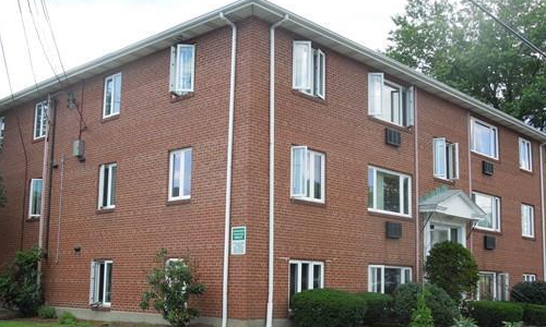 62 Carey Avenue, Unit 1, Watertown, MA 02472