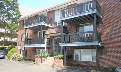 99 Pleasant, Unit A4, Watertown, MA