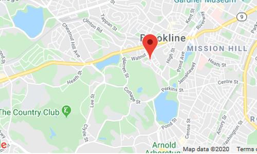 227 Cypress Brookline, MA 02445