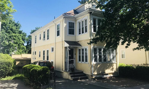 Multi Family home sold in Belmont, MA