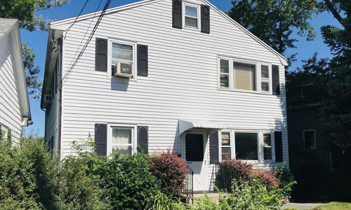 3 bedroom apartment for rent in Watertown, MA