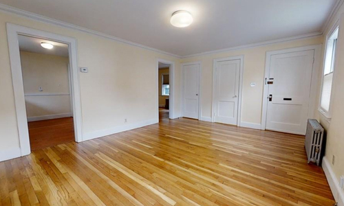 2 bedroom condo for rent in Belmont, MA