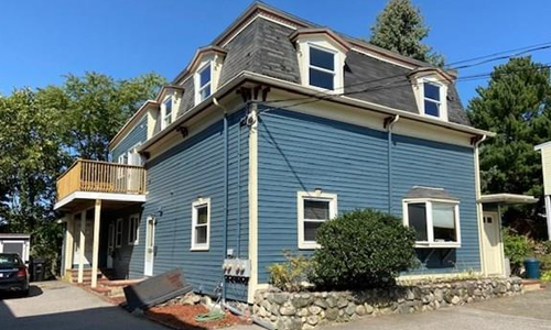 Three bedroom apartment for rent in Watertown, MA