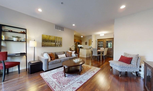 2 bedroom mid-rise condo for sale in Watertown, MA